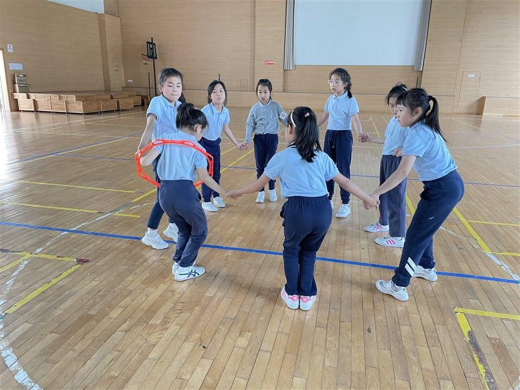 全新玩法致力快乐体育  沪2021年在线小学生趣味运动会举行