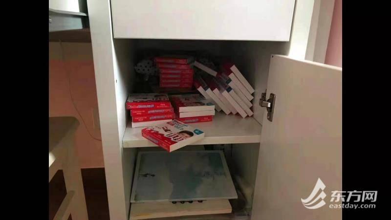 上海一女子陆续盗窃上百块巧克力 因减肥一日三餐只嚼巧克力