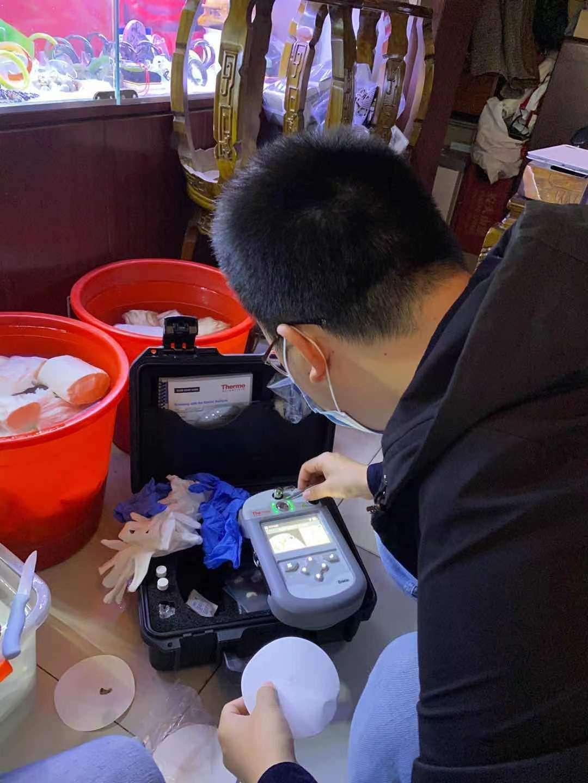 """上海检方办理一起涉假太岁食品安全案 """"古老仙药""""实为工业胶水制成"""