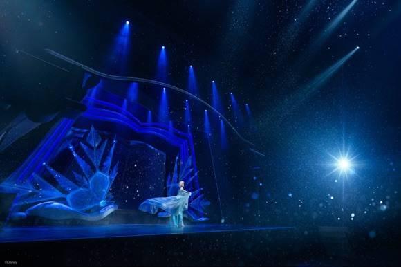 """官宣!全新舞台剧""""米奇妙游童话书""""  6月15日在上海迪士尼乐园首演"""