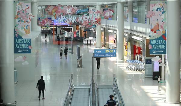 外媒揽要丨6月8日晚报:韩国免税店4月销售增51.6%  创近三年新高