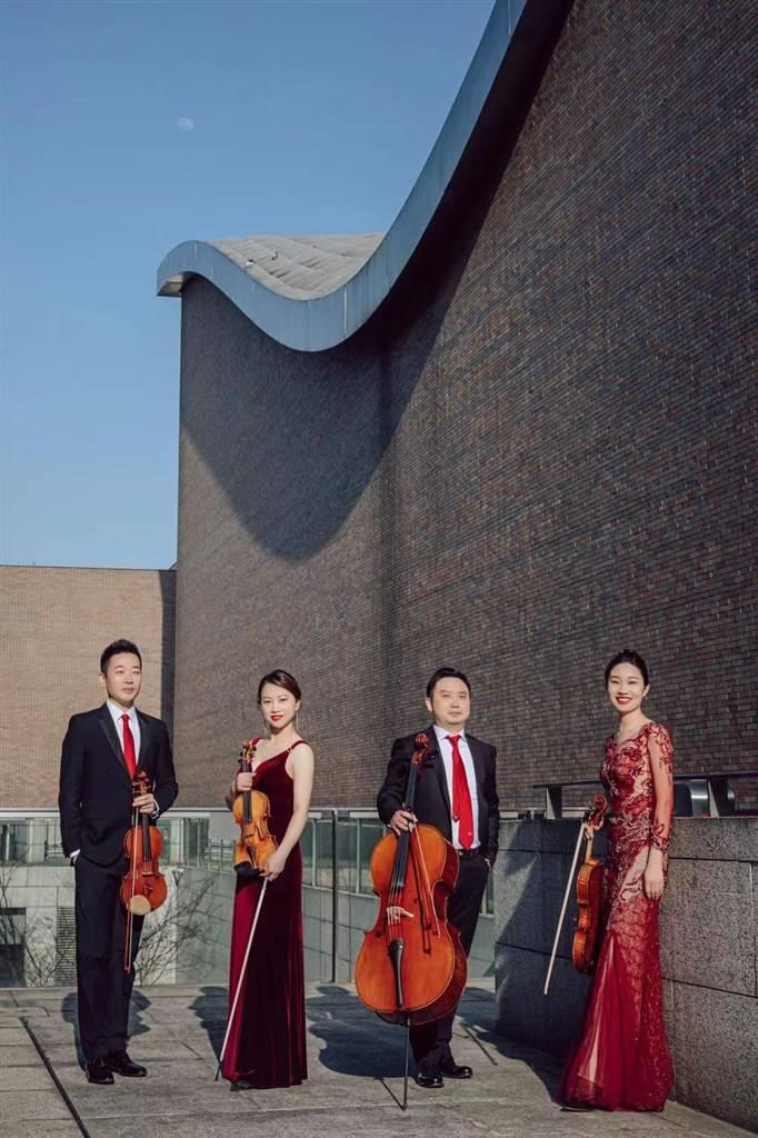 """2021上海夏季音乐节启动 音乐厅外增设""""第二现场"""""""