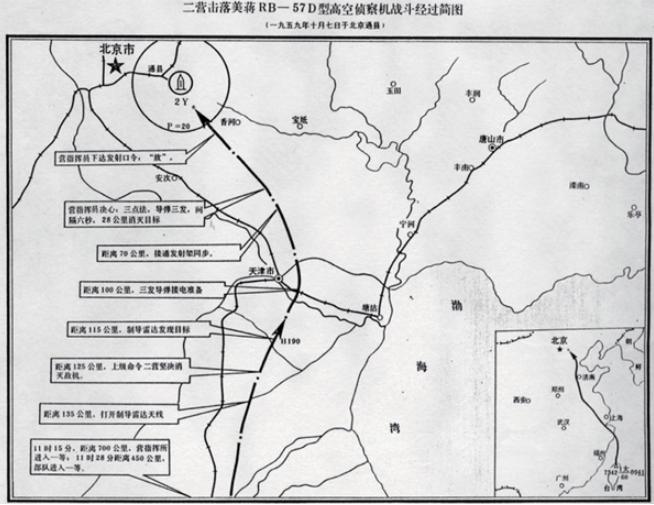 """三次打下U-2的""""英雄营""""今安在? 换装红旗-9B反杀隐身目标更威风"""