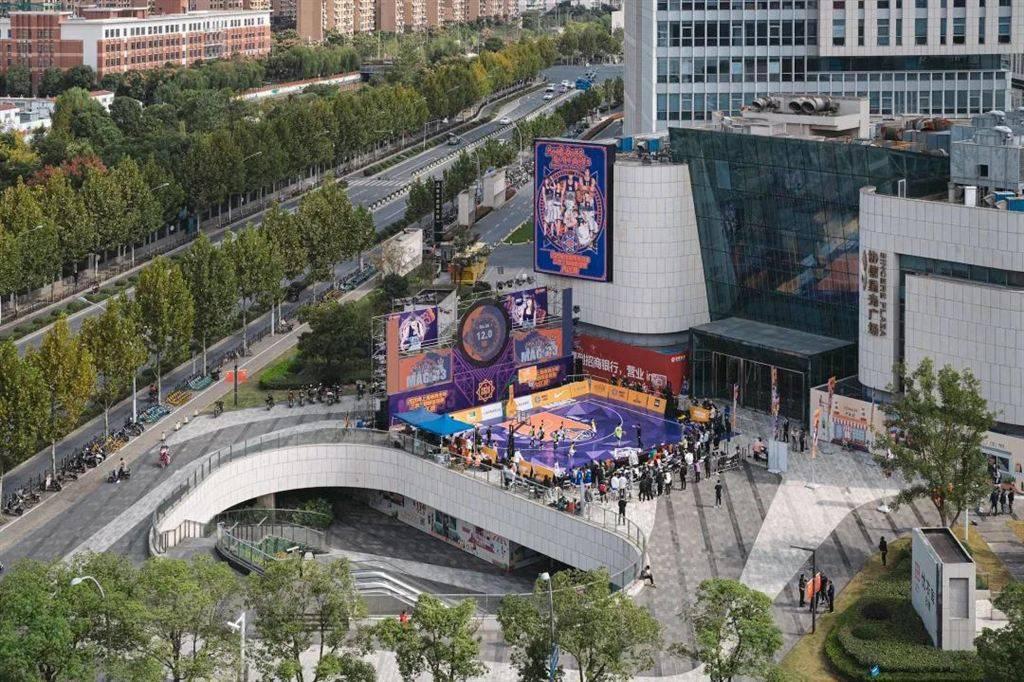 与奥运接轨   这场青春风暴首次走出上海,定档7月6日开幕