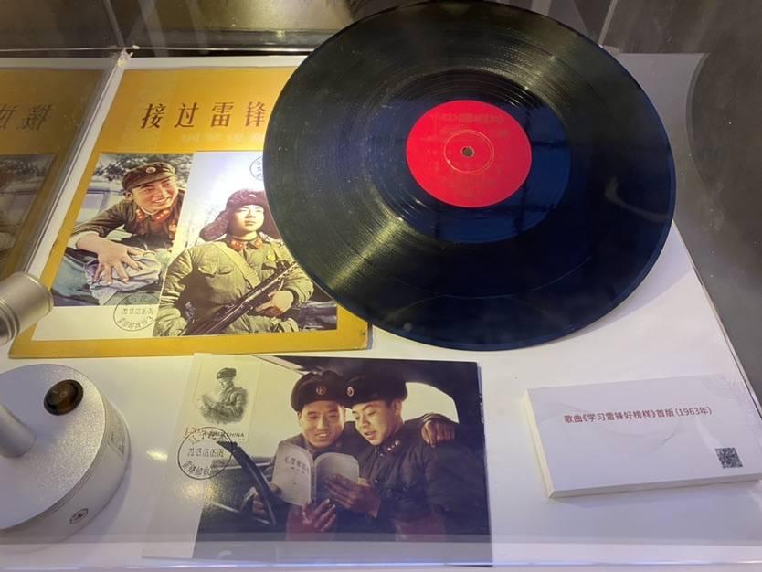 用嘹亮歌声祝福百年 徐汇举行庆祝中国共产党成立100周年音画展