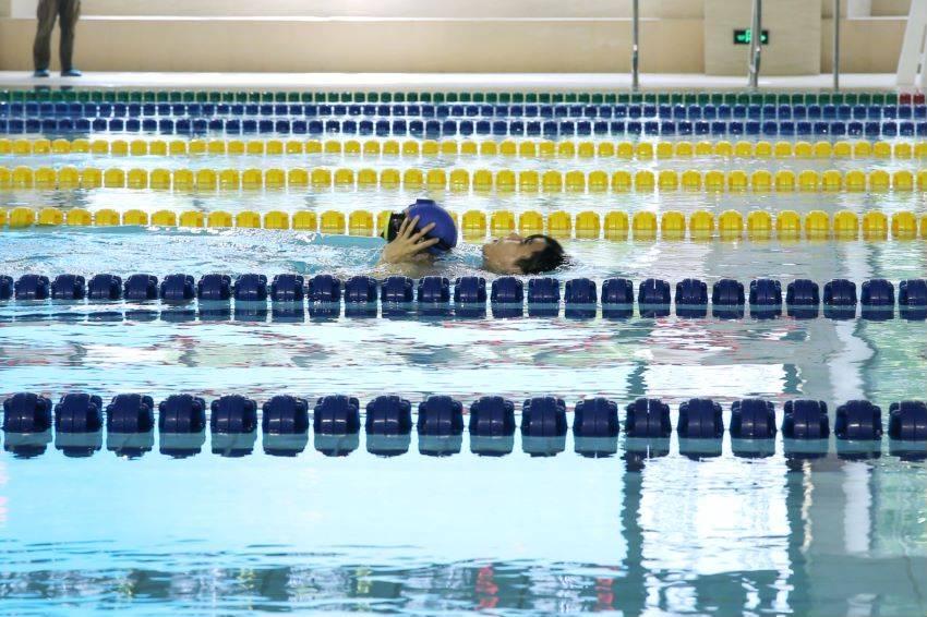今夏上海游泳场所开放数量或突破历史 这项黑科技助力泳池安全