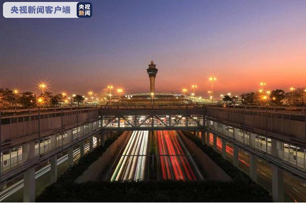 广州白云机场:中高风险地区来穗航班全部调至1号航站楼B区