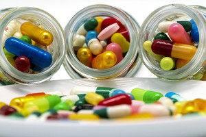 ?上市药企研发投入持续加大
