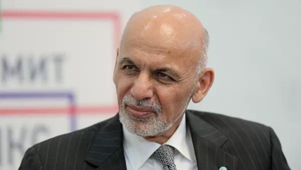 既不在塔吉克斯坦,也不在乌兹别克斯坦,阿富汗总统加尼去向成谜...