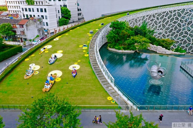 """为健康之城增强内在""""免疫力"""",上海"""