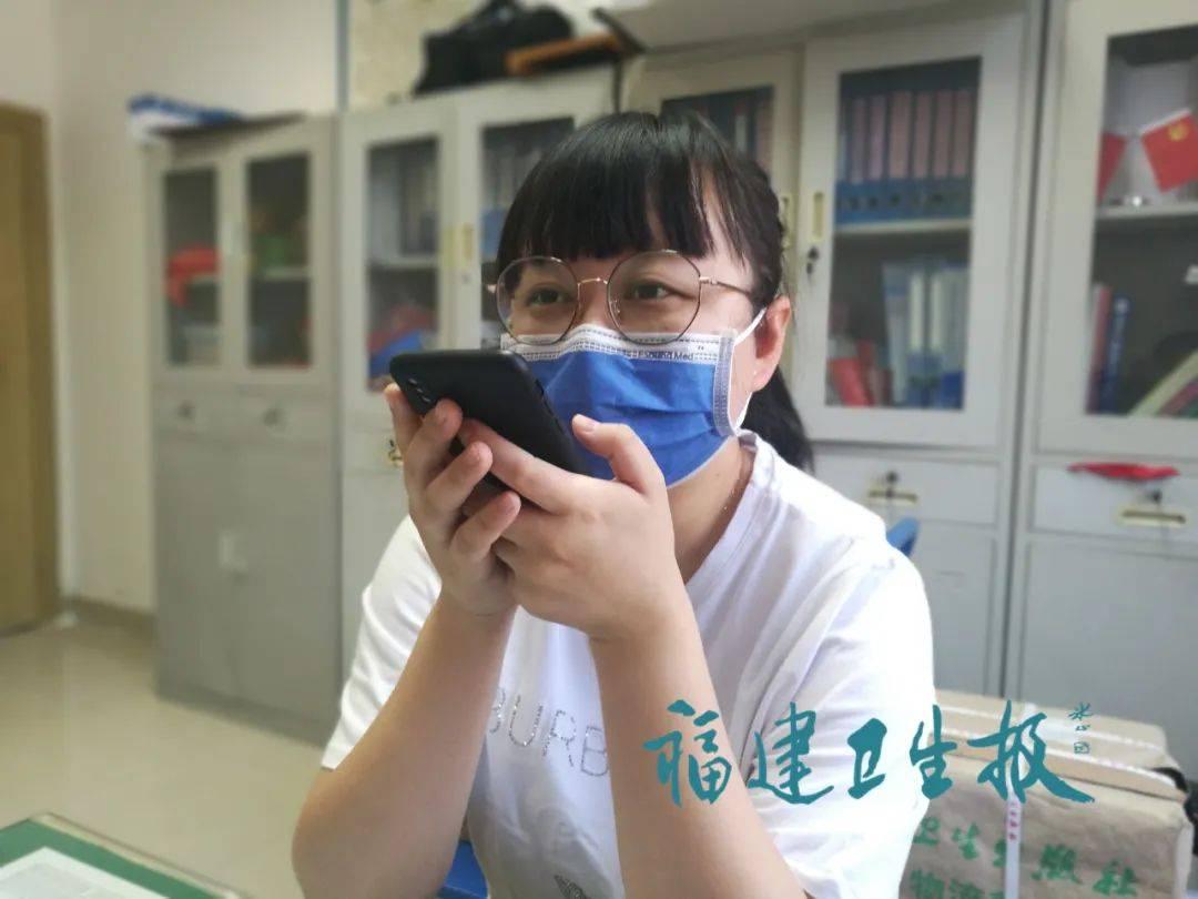 朱霞青在电话里接受本报记者采访