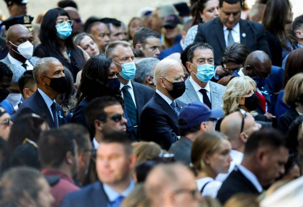 拜登政府强力推进疫苗接种 共和党人唱反调