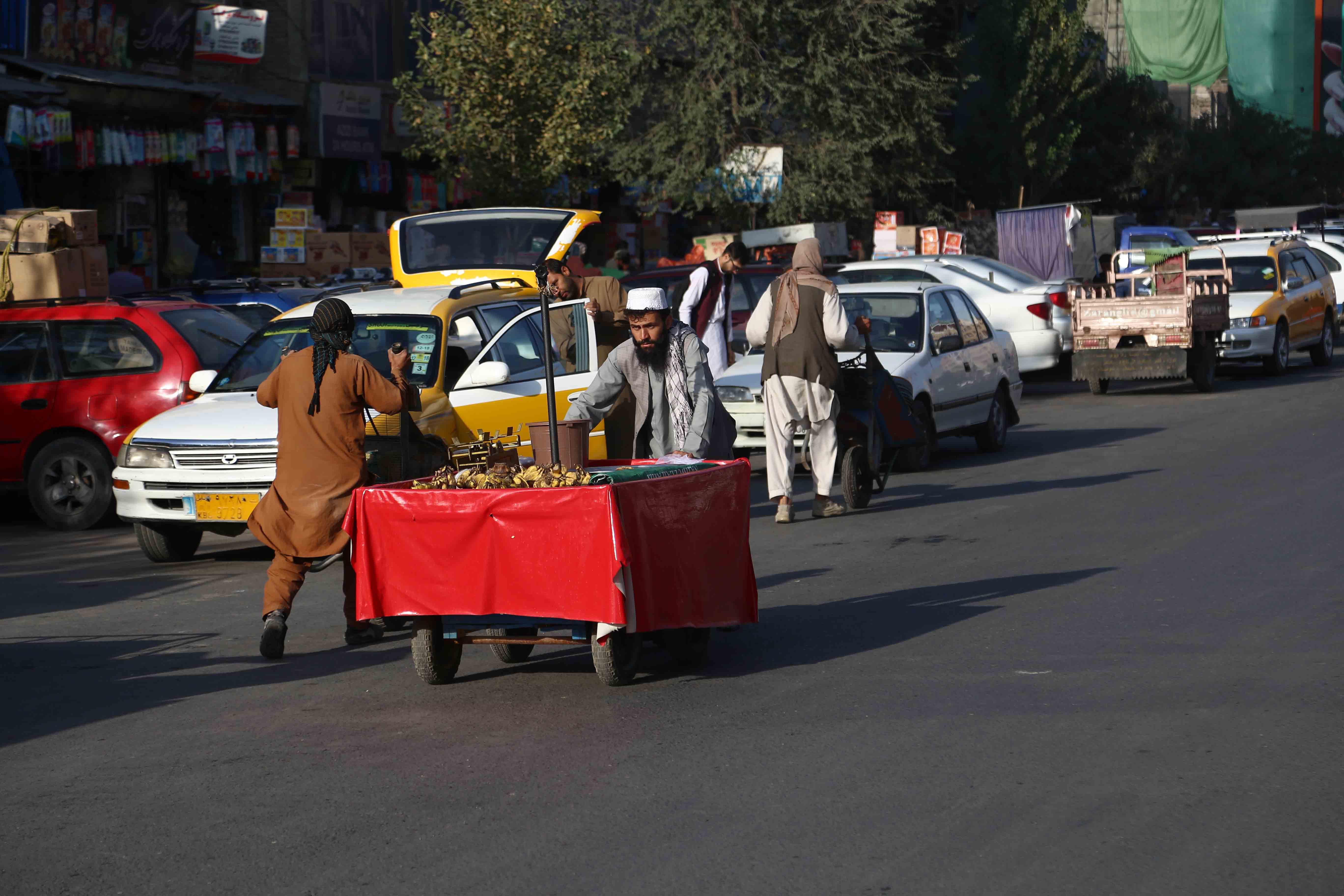 阿富汗塔利班掌权后,民众最期盼什么?