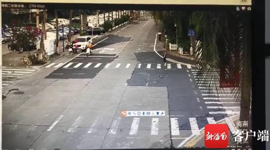 酒驾+闭眼开车致1死1伤,海口越野车逃逸司机被批捕