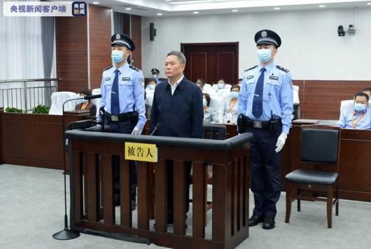 上海市政府原副市长、市公安局原局长龚道安受贿案一审开庭