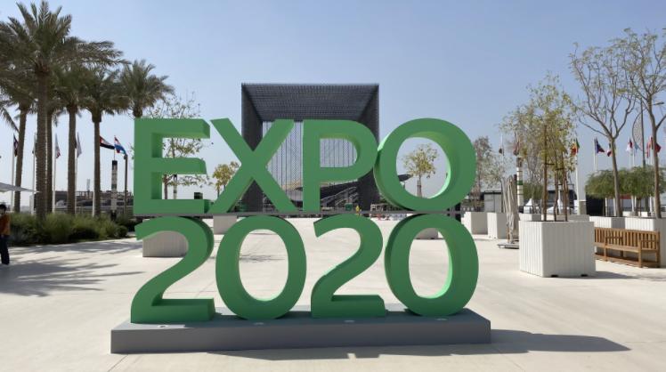 迪拜世博会将于10月1日正式迎接游客