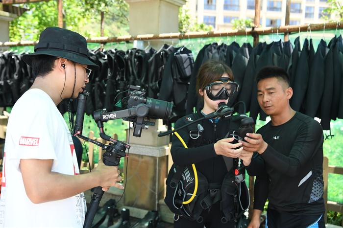 上海市国防教育办公室联合B站打造系列国防教育宣传片 探索国防...