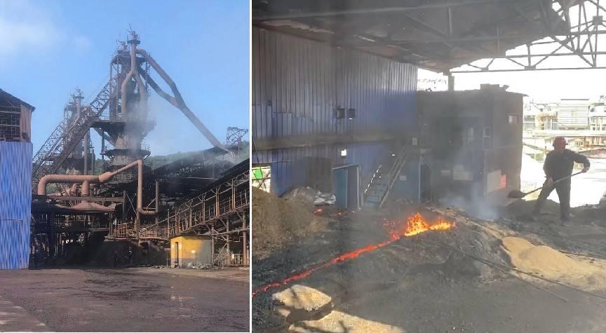 经济增长依赖能源消费,环保督察通报吉林辽源能耗双控不力