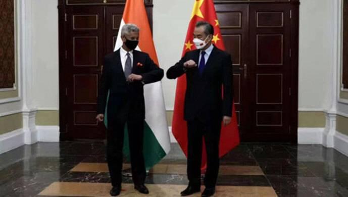王毅:中方始终本着积极态度妥善处理中印边境问题