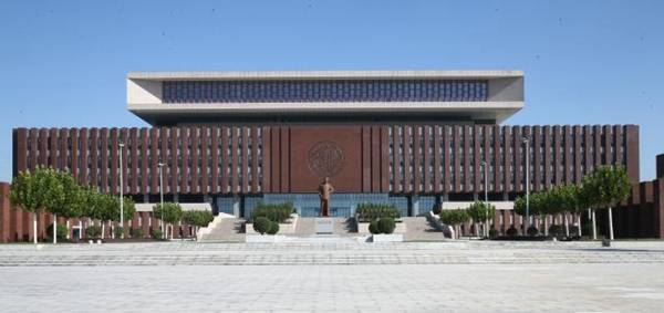 中国(天津)海河教育园区――创新发展和生态宜居新名片
