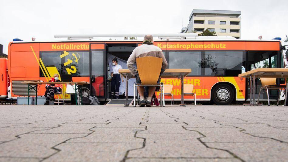 德国城镇协会要求各州提供更多新冠疫苗接种惠民服务