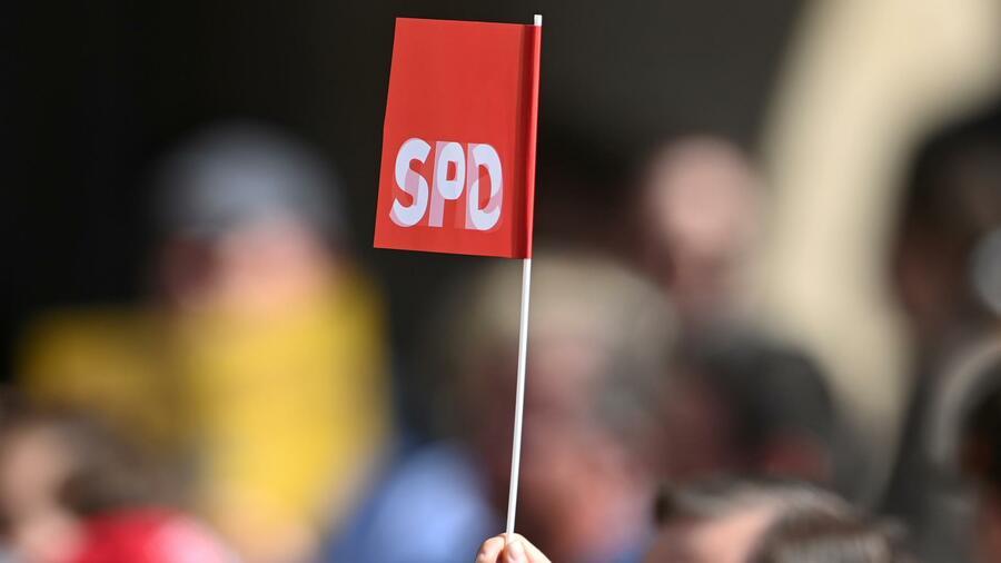 德国联邦议院大选最后一周倒计时,社民党支持率稳居首位