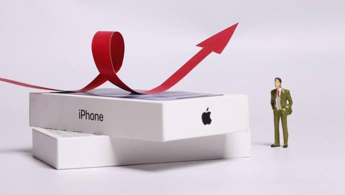 保iPhone13发售,富士康紧急招20万人,奖金最高达...