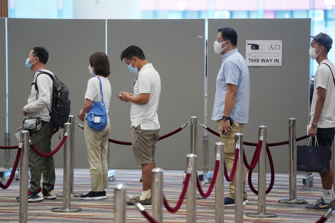 """新华社:香港新选举制度落地,生动实践""""爱国者治港""""原则"""