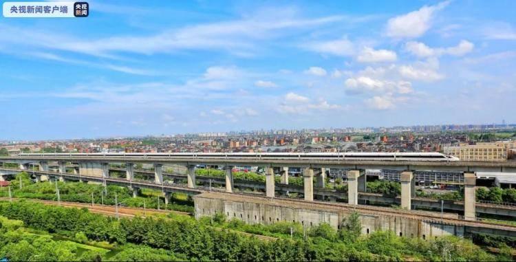 长三角铁路20日预计发送旅客150万人次 计划增开47趟旅客...