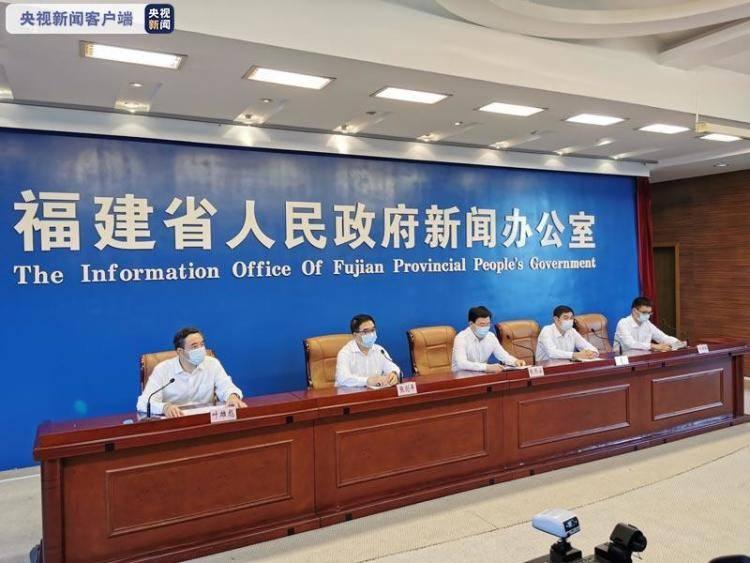 福建漳州连续二日无新增确诊病例 全国其他地区没有出现关联病例