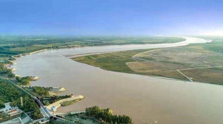山东黄河启动水旱灾害防御Ⅳ级应急响应