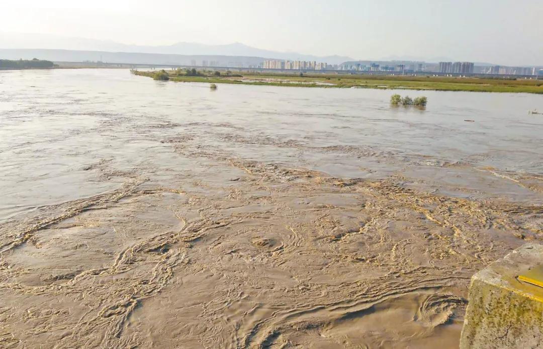 陕西将迎大范围强降水:户外体育赛事或受影响