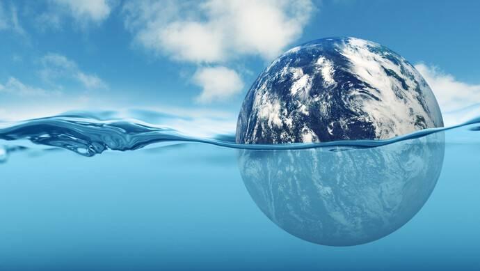 气候变化高级别会议举行,中方:发达国家应尽快填补2020年前...