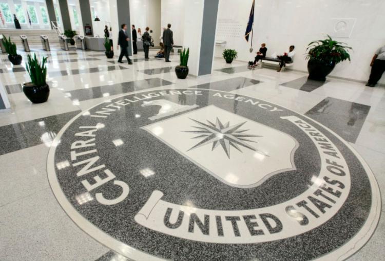 美媒曝美中央情报局局长怒火中烧,因随从人员出现哈瓦那综合征