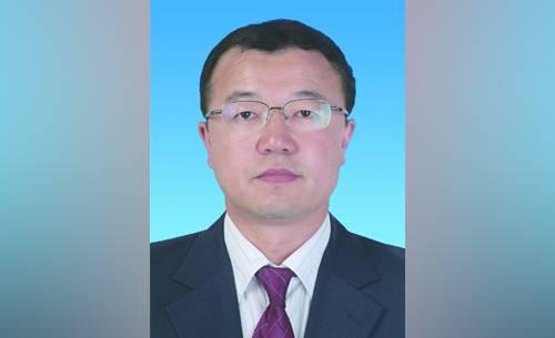 黑河市委书记马里履新黑龙江省政府副秘书长