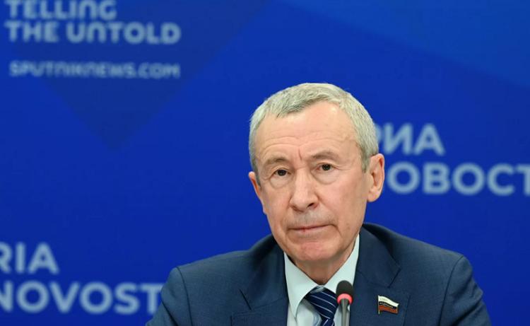 """俄议员:西方国家干涉杜马选举是为干涉2024年总统选举进行""""..."""