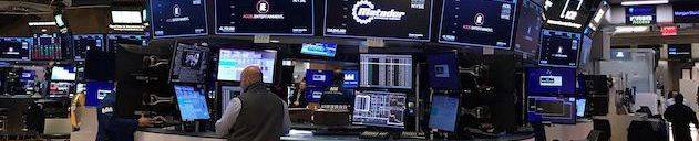 市场静候美联储利率决议,债务上限问题推升美股不确定性