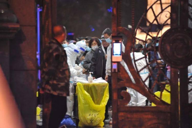 哈尔滨新增5例本土病例,厦门两地调整为高风险地区