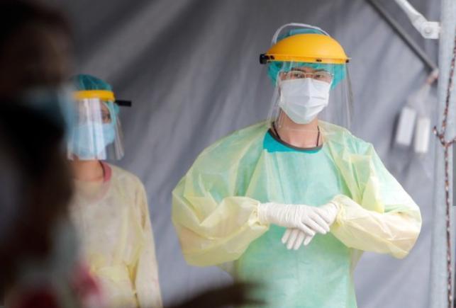 台湾92岁老翁注射第二剂阿斯利康疫苗后突然死亡