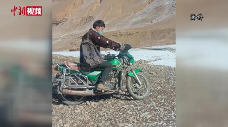 那个珠峰脚下找信号上网课的藏族小伙,如愿成了一名护士