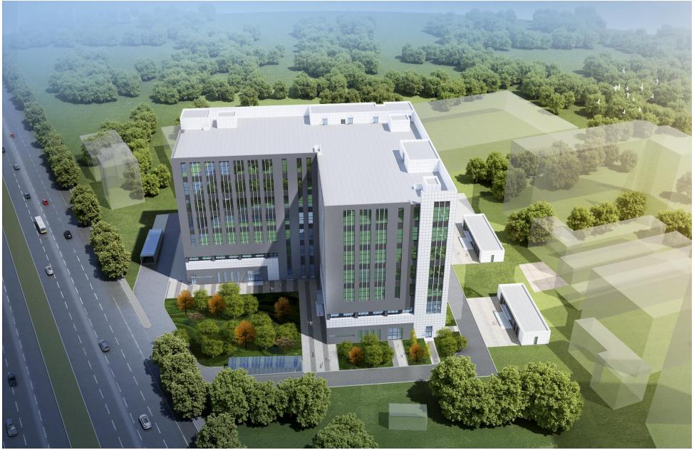 亦庄东工业区两地块规划方案获批