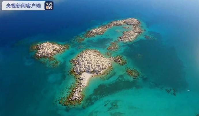 记者Vlog丨土耳其旅游胜地萨尔达湖恐面临干涸