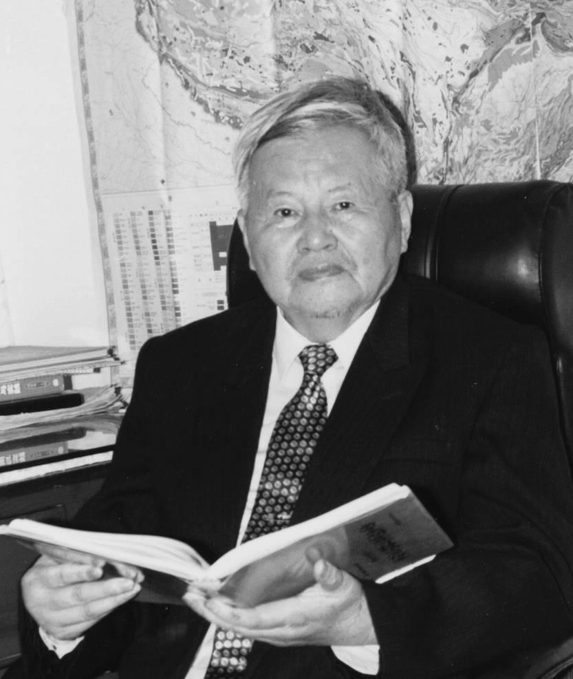 92岁地质学家、李四光地质科学奖获得者杜汝霖逝世
