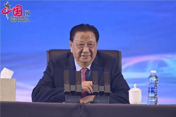 王忠禹:未来中国企业发展的四点建议