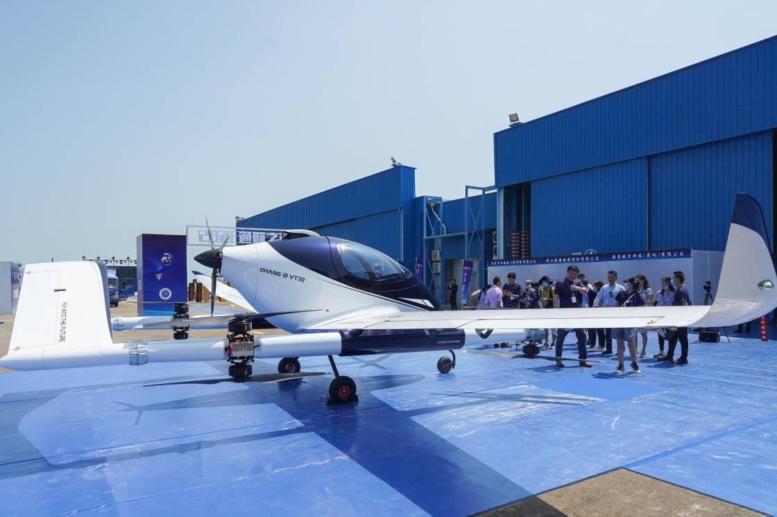 珠海航展|珠海航展今正式开幕,700家国内外展商参展