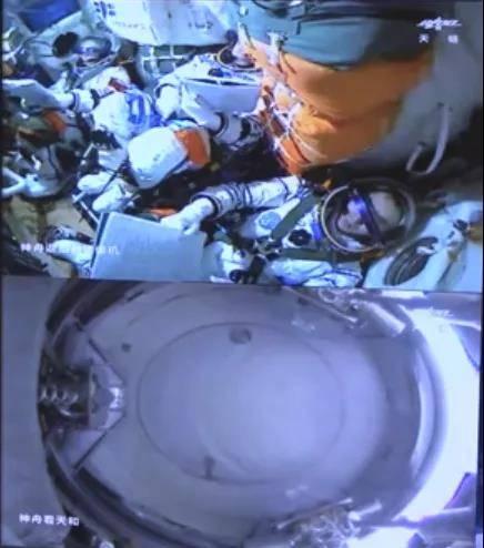 """空间站""""搭积木"""",少不了这项关键技术!"""