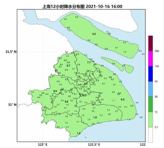 今日或成入秋首日 明日气温继续下降 四季长度正在悄悄变化
