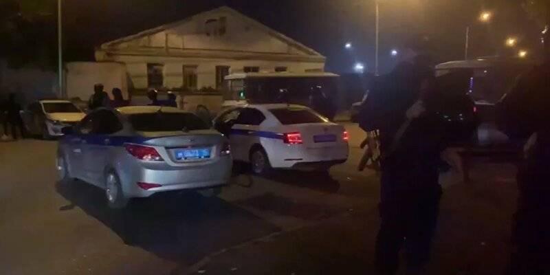 俄罗斯北奥塞梯共和国发生监狱骚乱