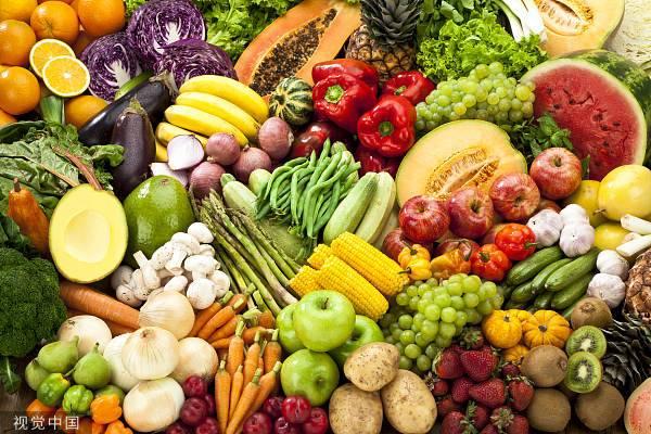 雨雪天气影响有限 春节全国蔬菜供应有保障