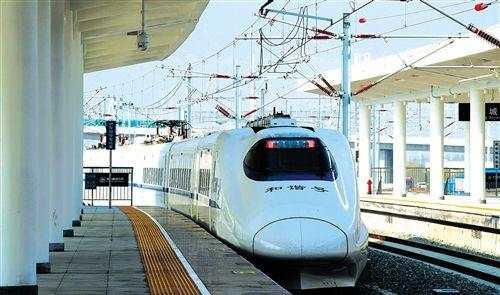 铁路牵引长三角一体化迈向高质量